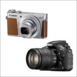 一眼レフカメラ・ミラーレス一眼・フィルムカメラ・ビデオカメラ無料回収福岡