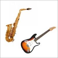 楽器無料回収福岡・ギター・サックス・DJ機器